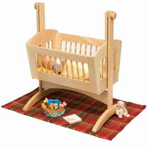 Doll Cradle Plans Includes Free PDF Download The Ojays