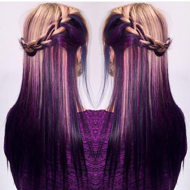 Hot on beauty on instagram grape crush a seriously