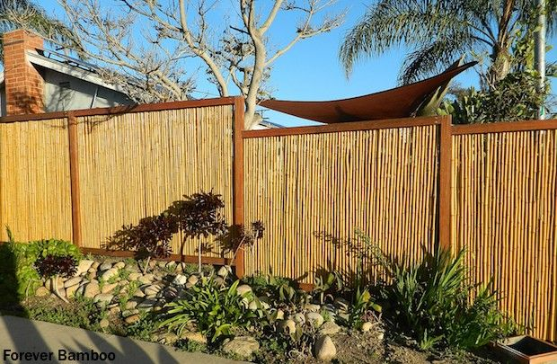 17 Best Ideas About Types Of Fences On Pinterest