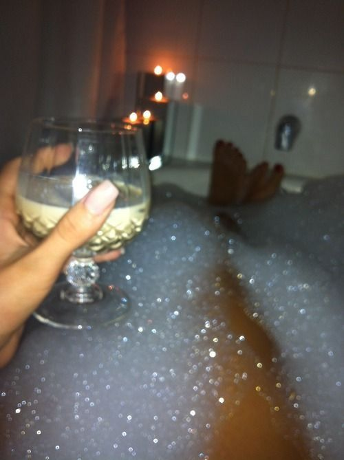 Bubble Bath And Wine Quotes QuotesGram