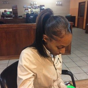 17 best images about hair updo on pinterest protective styles curly ponytail and follow me