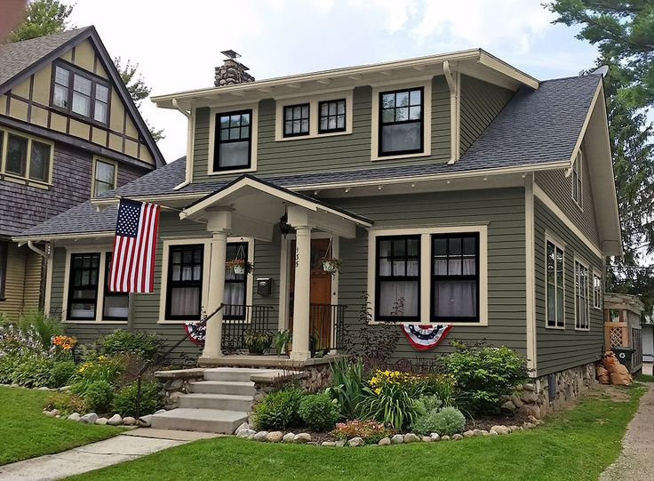 17 Best Ideas About Brown House Exteriors On Pinterest