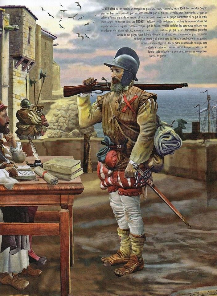 469 Best Images About Conquistador Mosquetero Tercio