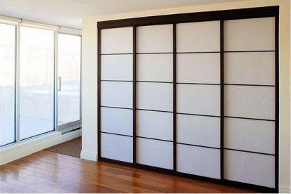 Good Questions Japanese Shoji Doors In Boston Sliding