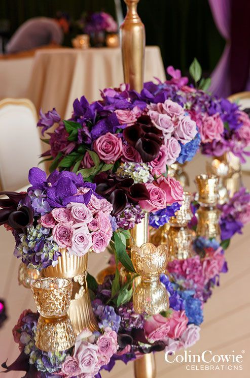 25 Best Ideas About Pink And Purple Flowers On Pinterest Purple Peonies Floral Arrangements