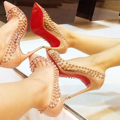 #Louboutin #Shoes You Will See What You Mean To Me