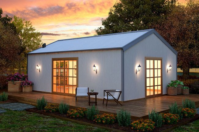 Sheds By Home Depot 2 Story House Livable Sheds Cabin