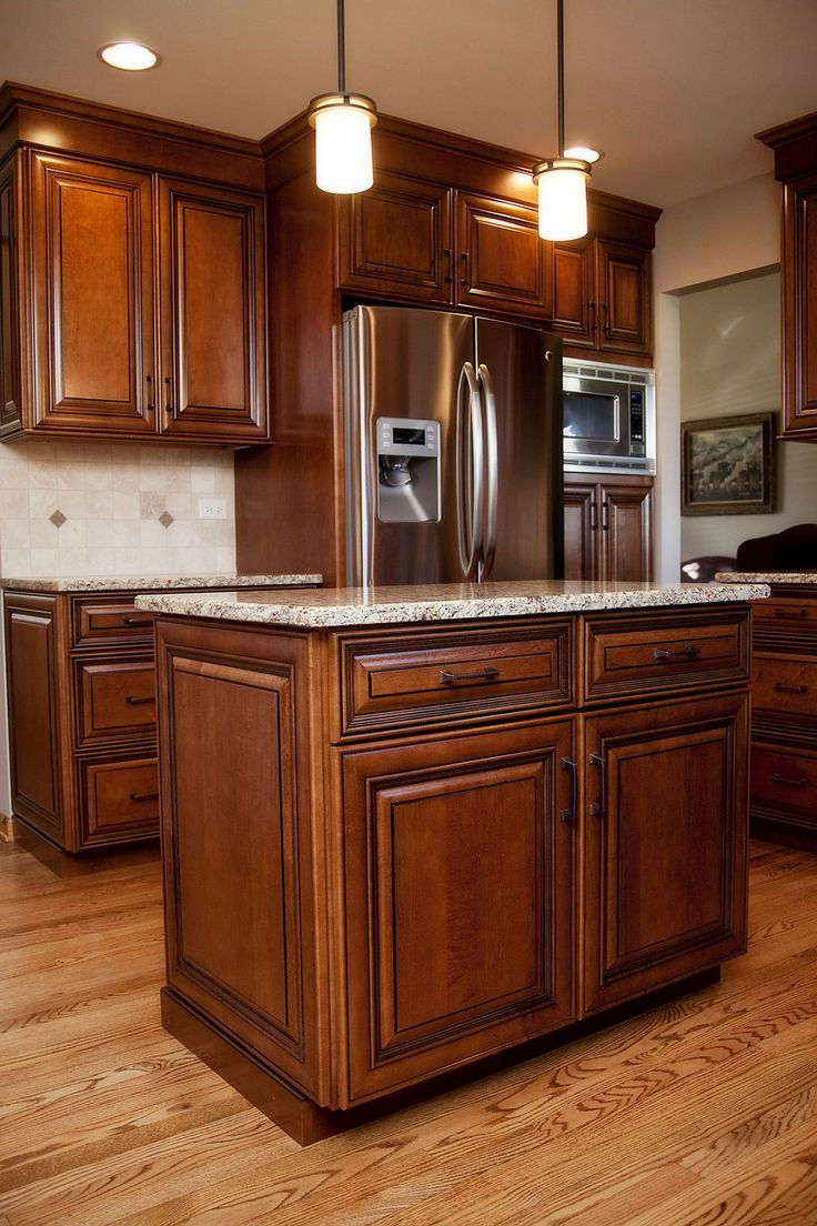 1000+ images about Maple cabinets on Pinterest | Stains ... on Maple Cabinets Kitchen  id=41451