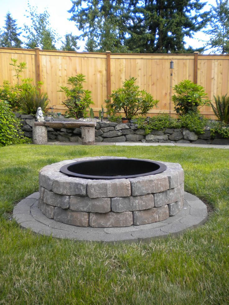 117 best images about backyard fire pits on pinterest on best large backyard ideas with attractive fire pit on a budget id=55496