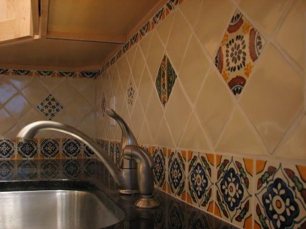 25+ Best Ideas About Spanish Style Kitchens On Pinterest