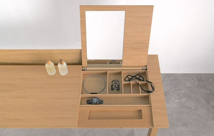 1000+ Ideas About Dressing Table Modern On Pinterest