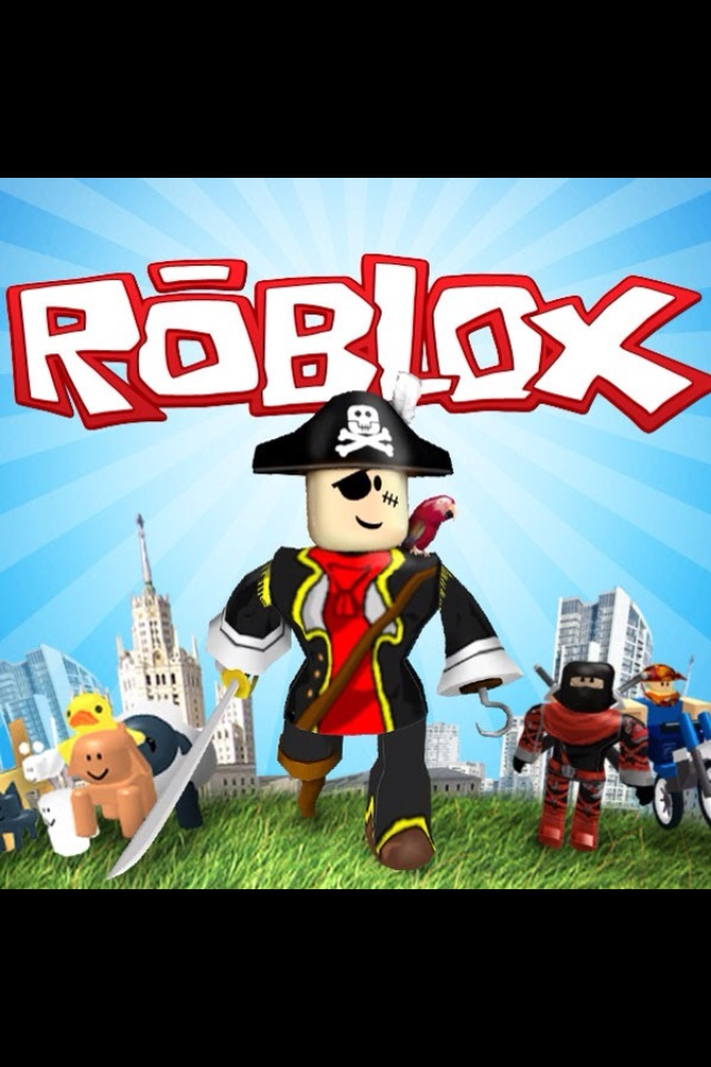 The Roblox App Things That Are Awesome Pinterest