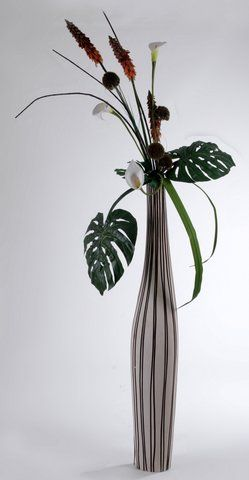1000 Ideas About Modern Flower Arrangements On Pinterest