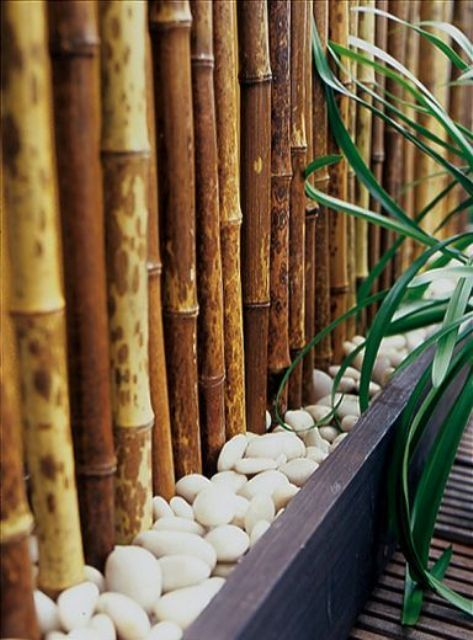 25 Best Ideas About Bamboo Room Divider On Pinterest
