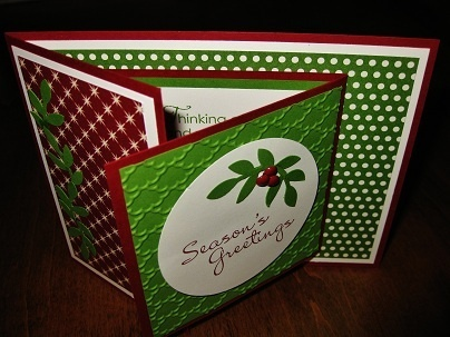 Joy Fold Card CardsChristmas Pinterest Cards Paper