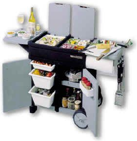 243 best BBQ & Grilling Products & Gift Ideas images on ... on Patio Grill Station  id=88857