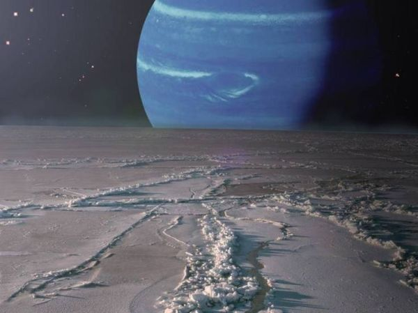 neptune surface appearance Google Search The Solar