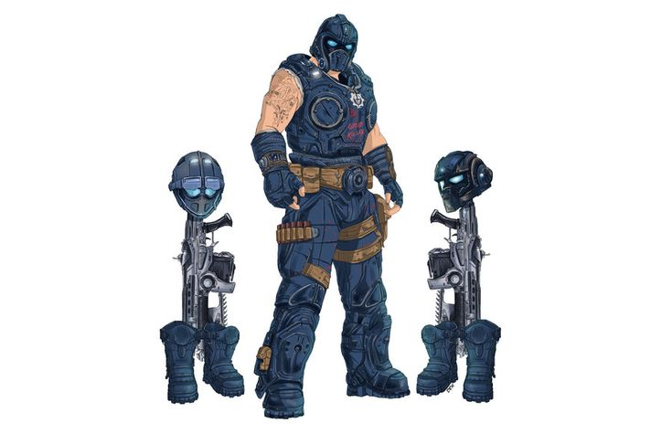 17 Best Images About Gears Of War On Pinterest My Love