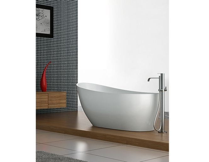 Issa Freestanging Bathtub Zitta 1500 CAD Plomberium Bathroom Pinterest Freestanding