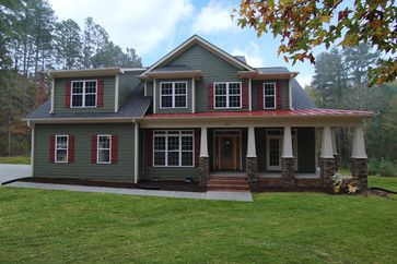 40 best images about house colors with country red roof on on house paint colors exterior simulator id=72289
