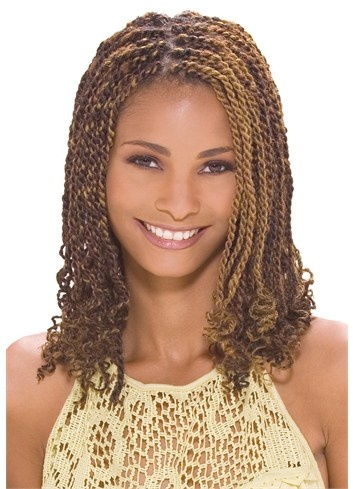 MARLEY BRAID Available Colors 1 1B 2 27 30 33 4