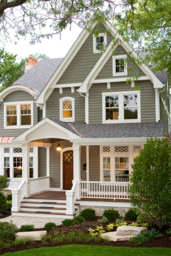 25 Best Ideas About Exterior House Colors On Outdoor