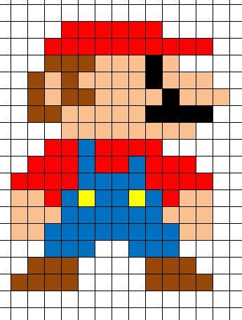 25 Best Ideas About Pixel Art Templates On Pinterest