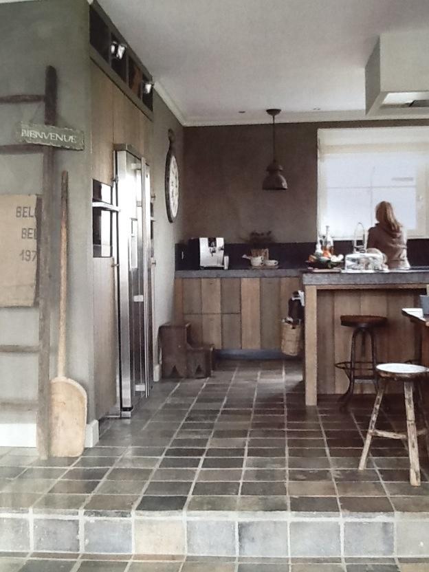 132 Best Images About Keuken Landelijk On Pinterest