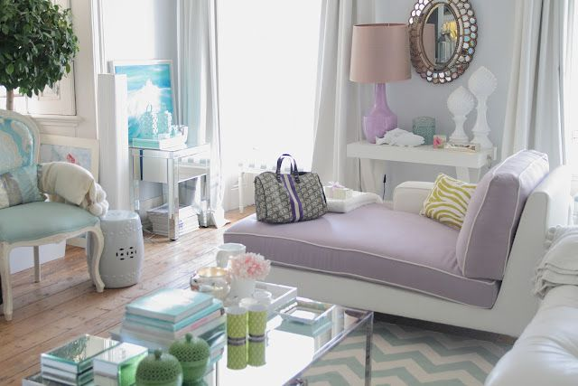 25+ Best Ideas About Lavender Living Rooms On Pinterest