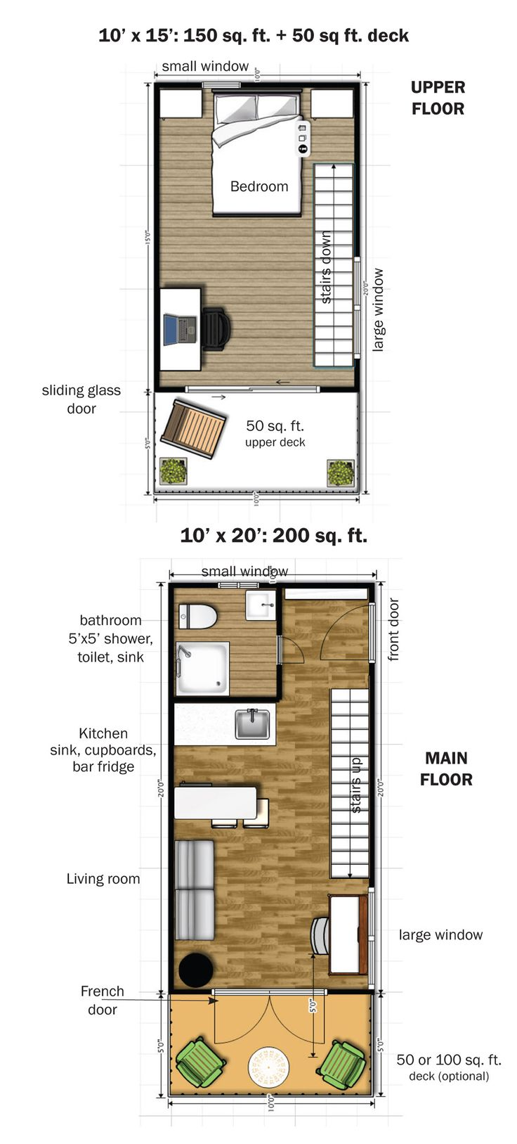 160 best images about esque 8x10 tiny house journey on on best tiny house plan design ideas id=29748