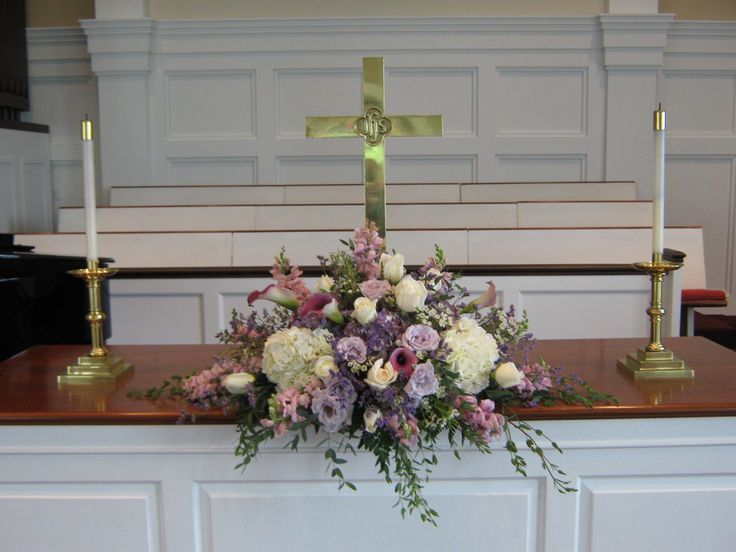 Best 25+ Altar Flowers Ideas On Pinterest