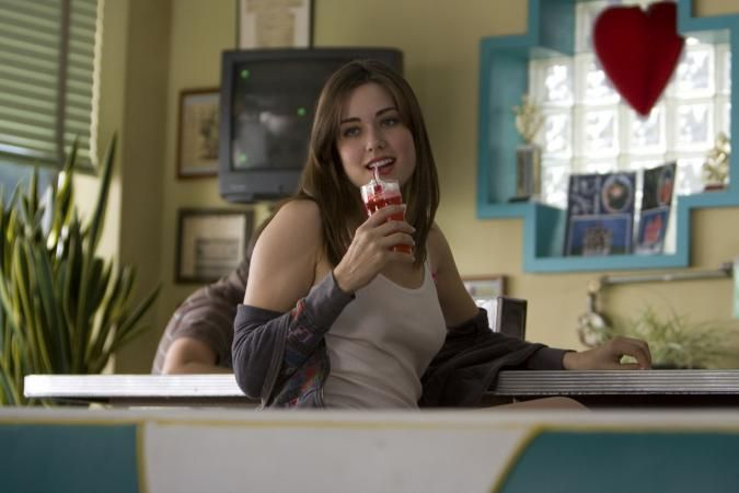22 Best Images About Megan Boone On Pinterest TVs Image