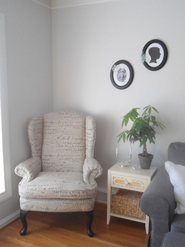 living room paint color benjamin moore gray owl oc 52 at on benjamin moore paint by room id=35904
