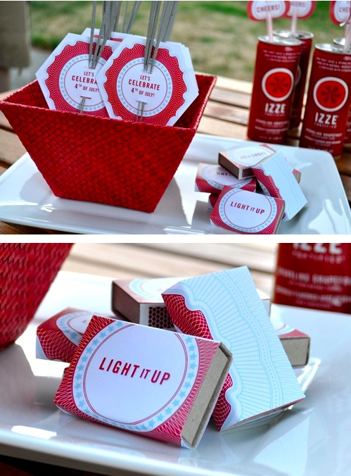20 Printables And Gift Ideas For 4th Of July 4th Of July
