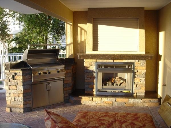 34 best images about outdoor covered kitchens on pinterest discover more ideas about on outdoor kitchen tv id=39479