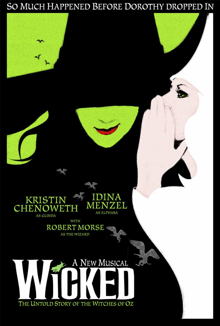Poster do filme The Wicked