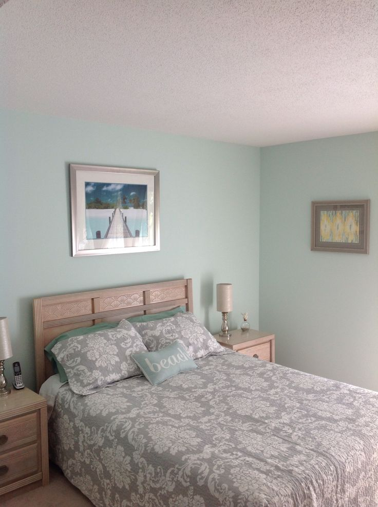 finished bedroom behr water mark paint from home depot on home depot behr paint id=42283