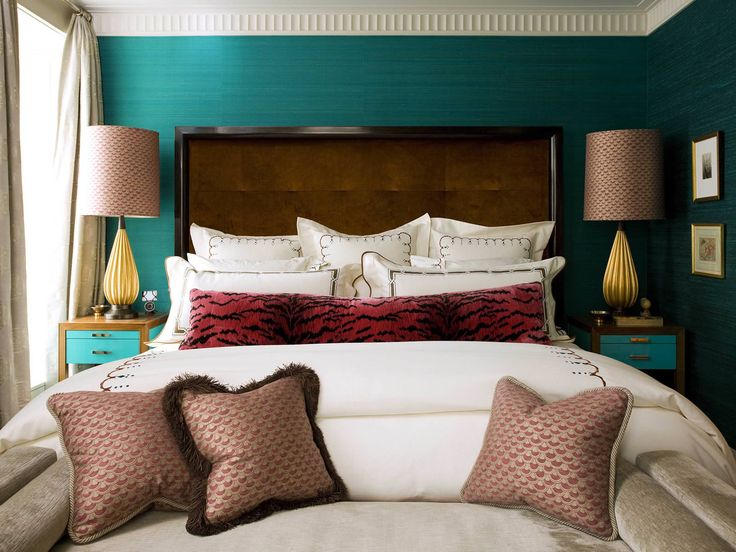 105 Best Color Turquoise Aqua Rooms I Love Images On