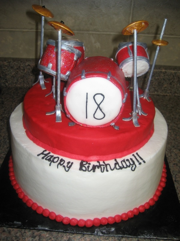 1000 Images About Fondant Art And Music On Pinterest