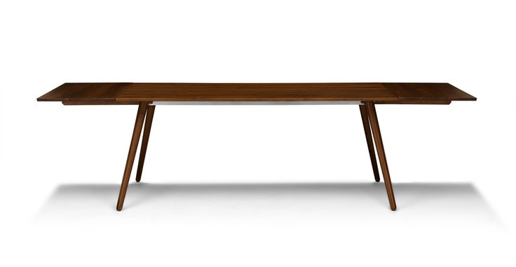 25+ Great Ideas About Walnut Dining Table On Pinterest