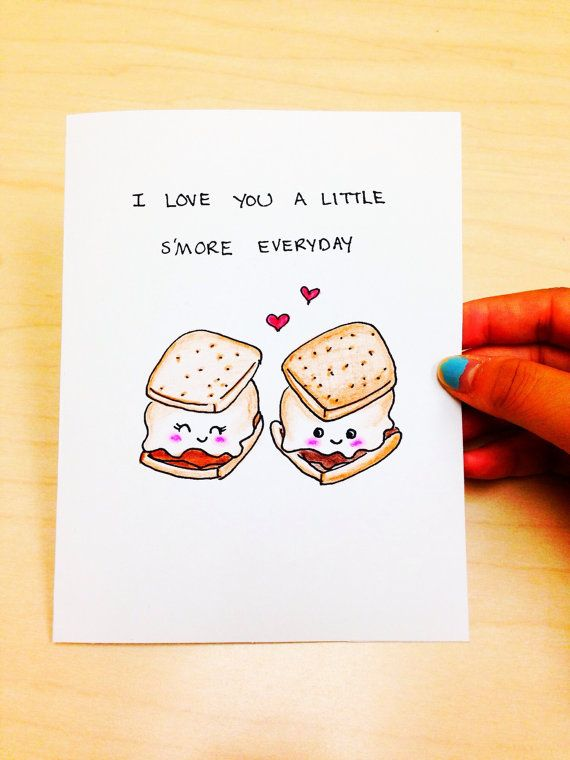 25 Best Ideas About Hand Drawn Cards On Pinterest Love
