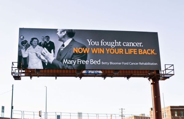 1000+ images about Betty Bloomer Ford Cancer ...