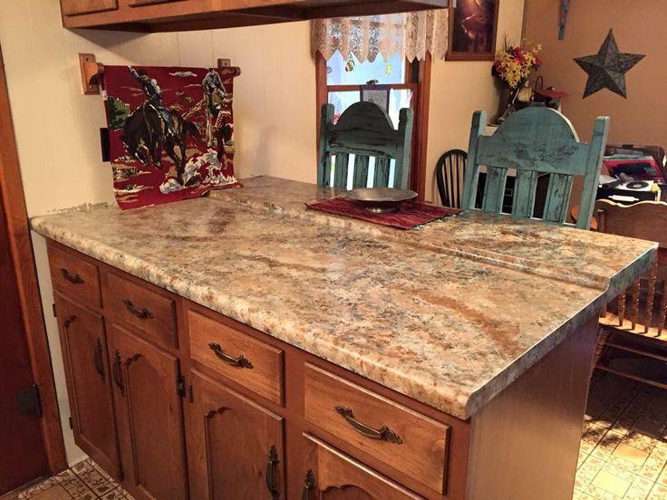 Giani Granite Countertop Makeover No Place Like HOME
