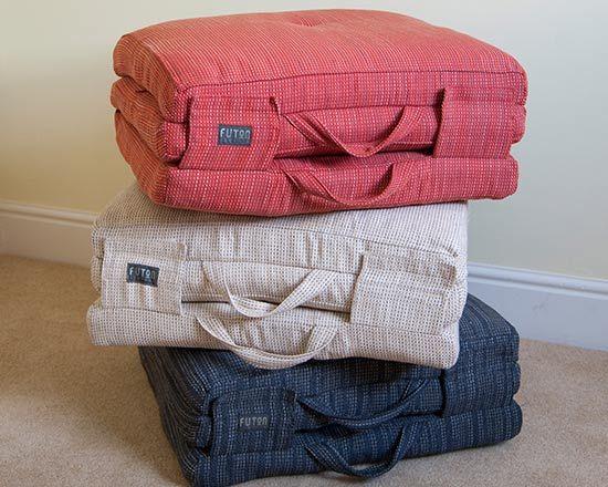89 Sofa Mattress Sleepover Porta Bed Futon