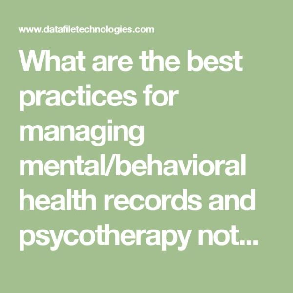 1000+ images about HIPAA & Privacy Concerns for Mental ...