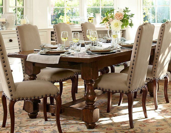 Casual Dining Room Ideas