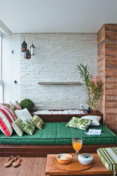 Como usar as paredes a favor da decoração - Casa: