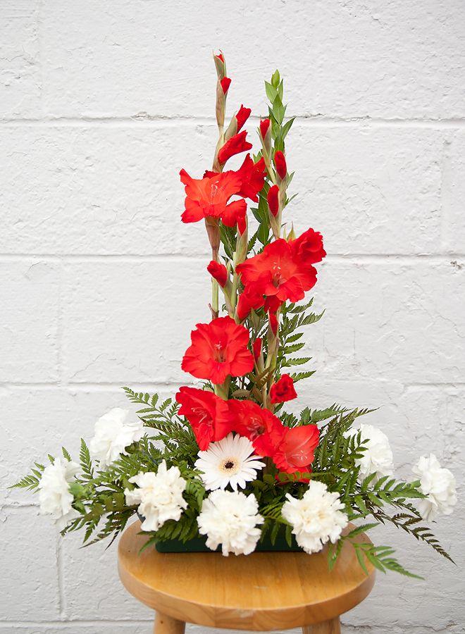 Church Flower Arrangement Ideas