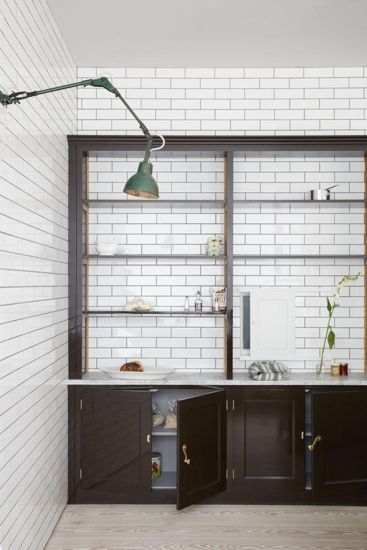 17 Best Ideas About Plain English Kitchen On Pinterest