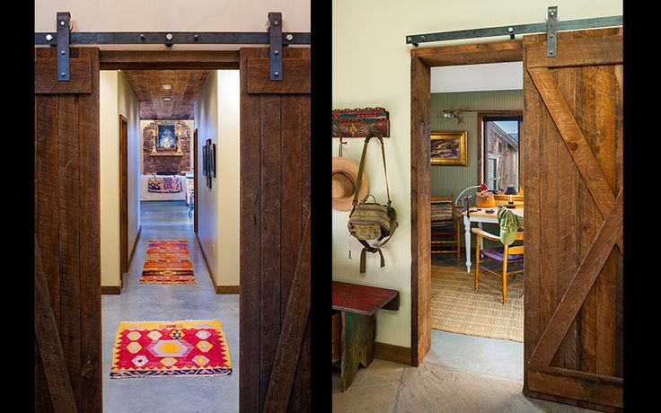 105 Best Images About Barn Doors On Pinterest